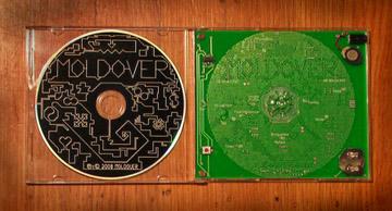 Moldover's Album